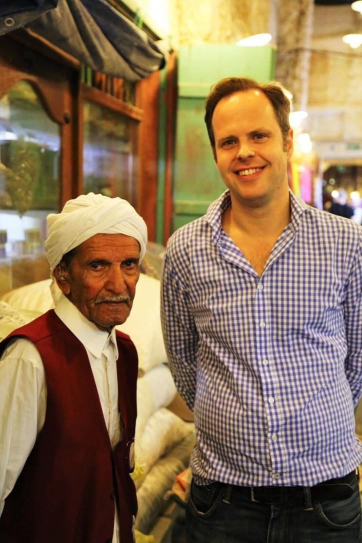 InterNations Expat Blog_Founder's Diary_InterNations Doha Community_Pic 5