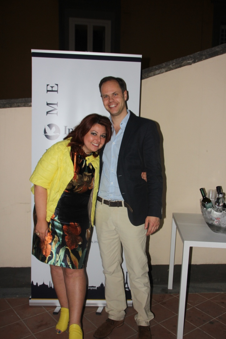 InterNations Expat Blog_Founder's Diary_Naples_Pic 1