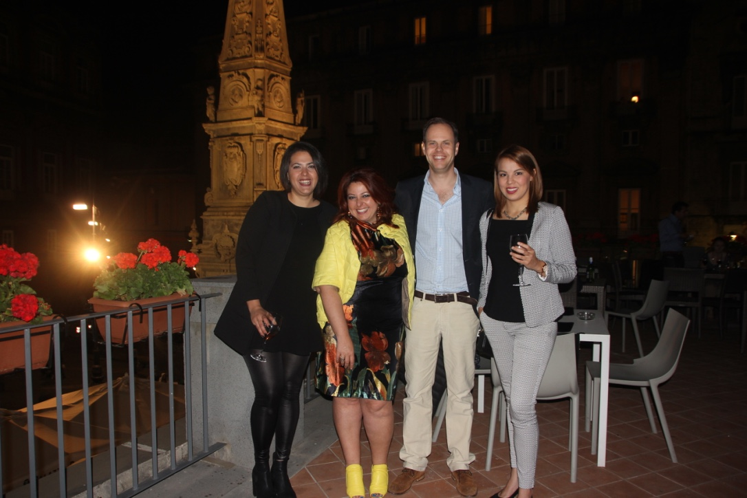 InterNations Expat Blog_Founder's Diary_Naples_Pic 2