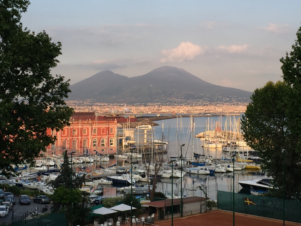 InterNations Expat Blog_Founder's Diary_Naples_Pic 5