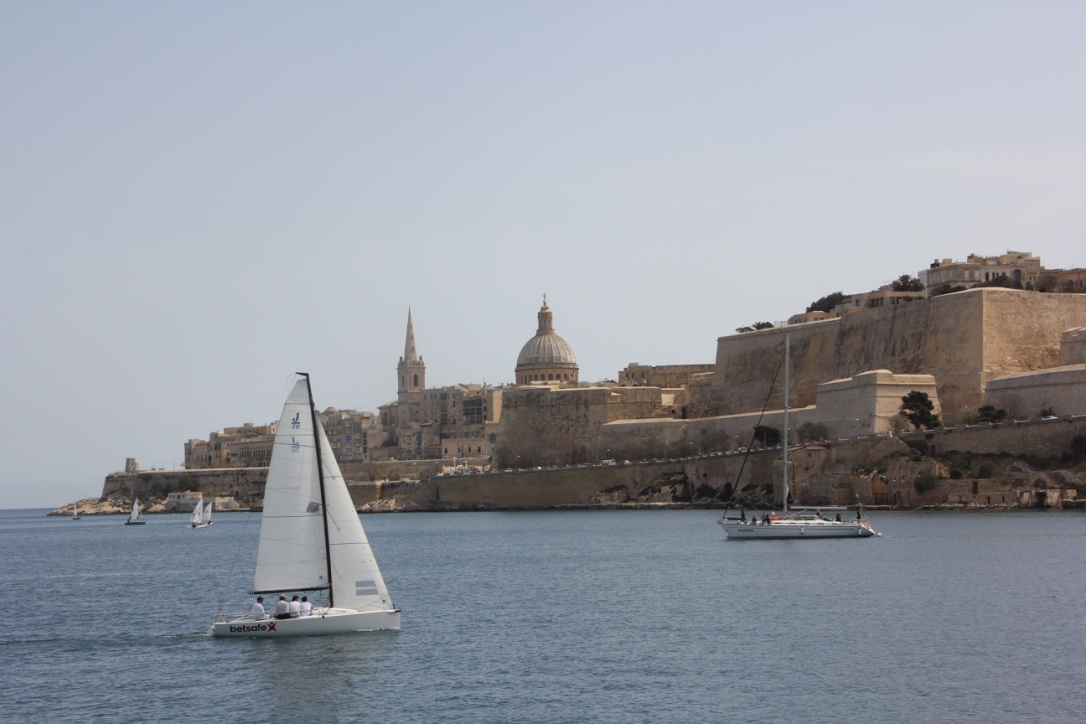 InterNations Founder's Diary_Malta_Event_Pic 4