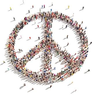 InterNations Expat Blog_International Day of Peace_World Peace Day