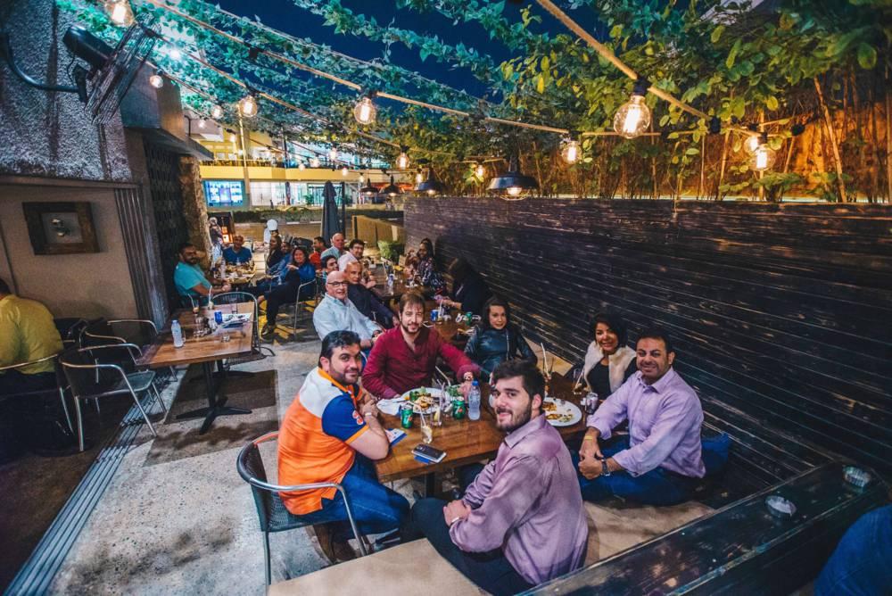 Dubai DinnerNations